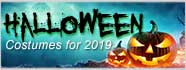 Halloween Costumes for 2019