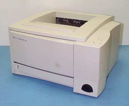 драйвер hp laserjet 2100 pcl6