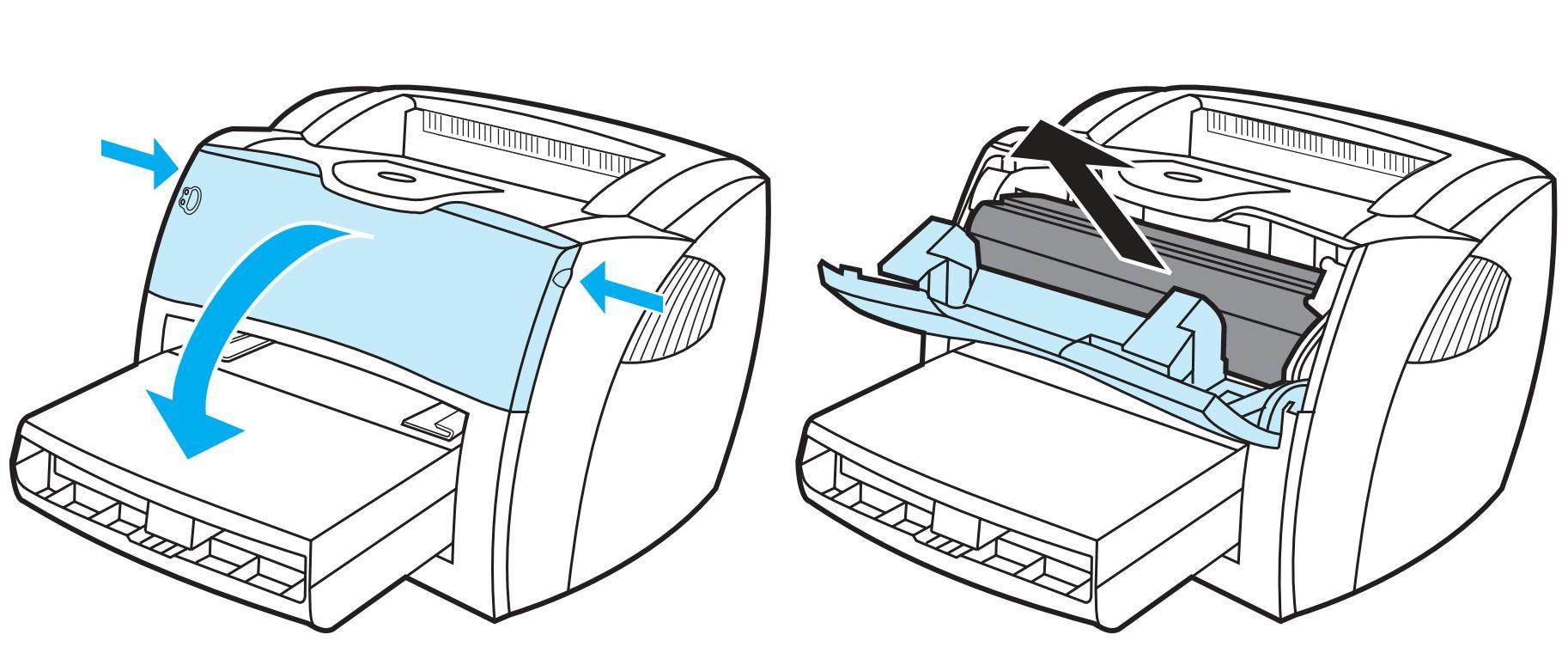 HP LaserJet 1300 HP LaserJet 1300 Maintenance Kit