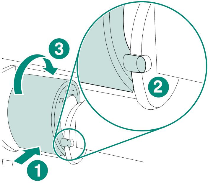 hp laserjet p3015 maintenance kit instructions