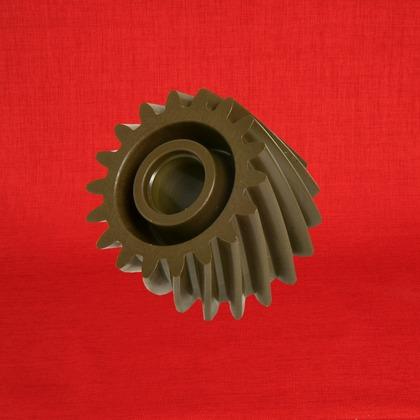 Konica Minolta bizhub 421 New Style 18T Fixing Gear (Genuine) 50GA18552G