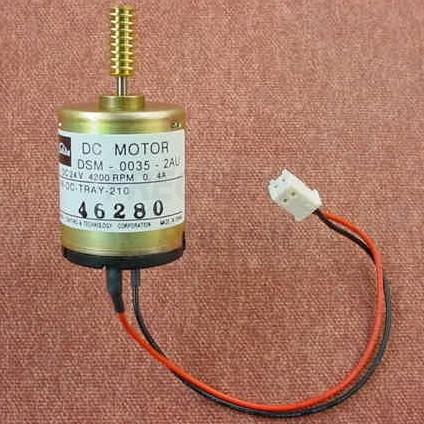 Lanier 5722 Lift Motor Genuine