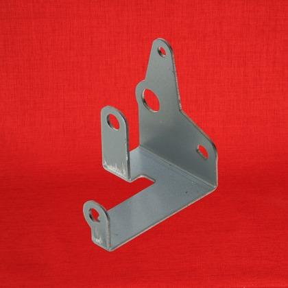 Konica Minolta bizhub C550 Transfer Frame - E - New Style (Genuine) A00J228412
