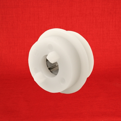 Muratec MFX-2850 Lower Paper Take-up Clutch Genuine