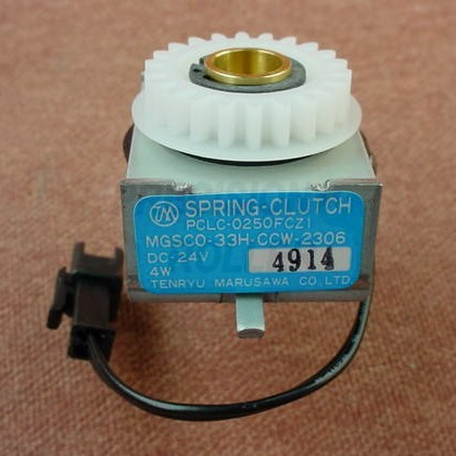 Sharp SN1610 Registration Clutch Genuine