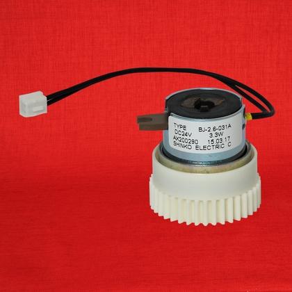 Savin 9033B Magnetic Clutch in Drive Unit Genuine