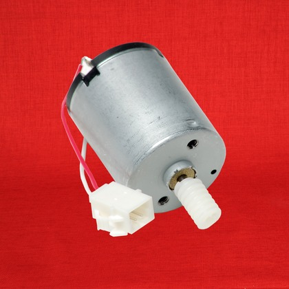 Panasonic DPC266 Workio Toner Bottle Motor Genuine