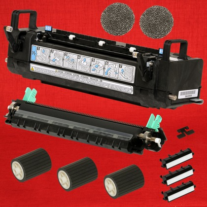 Ricoh Aficio SP C420DN Fuser Maintenance Kit - 100K - 110 / 120 Volt (Genuine) 402593
