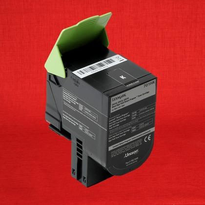 2BG2434688F - Great Deals on the 70C1HK0 Lexmark CS510de Black High Yield Toner Cartridge