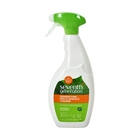 Seventh Generation Lemongrass citrus scented Disinfecting Multi-Surface Cleaner