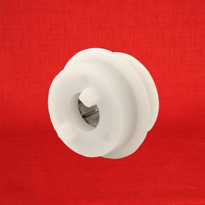 Konica Minolta bizhub 420 Lower Paper Take-up Clutch Genuine