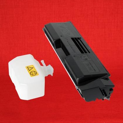 39N85806CE9 - Comparison Values for the TK-592K Kyocera FS-C2626MFP Black Toner Cartridge