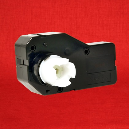Konica Minolta DI1810F Paper Lift Motor Genuine