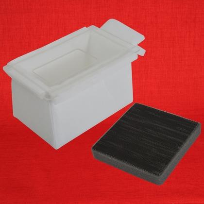 Toshiba E STUDIO 600 Filter Maintenance Kit (Genuine) 6LE15221000