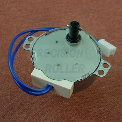 Sharp AL1220 Toner Motor Genuine
