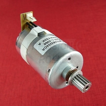 Konica Minolta FN8 Shift Motor - M6 Genuine