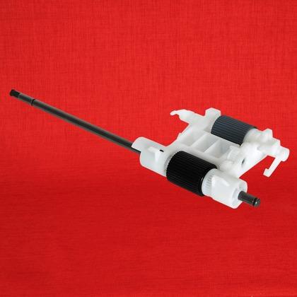 Canon imageRUNNER ADVANCE C2020 Doc Feeder (DADF) Pickup / Feed Roller Assembly - 80K (Genuine) FM3-6892-010