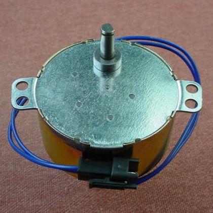 Konica Minolta EP6001 Toner Motor Genuine