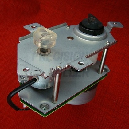 Lanier 5470 DC Drive Motor Assembly For Developer Genuine