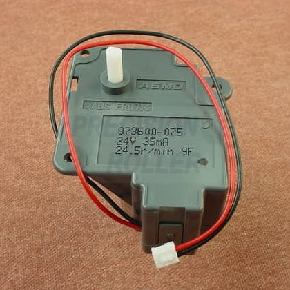 Konica Minolta DI152F Toner Motor Genuine
