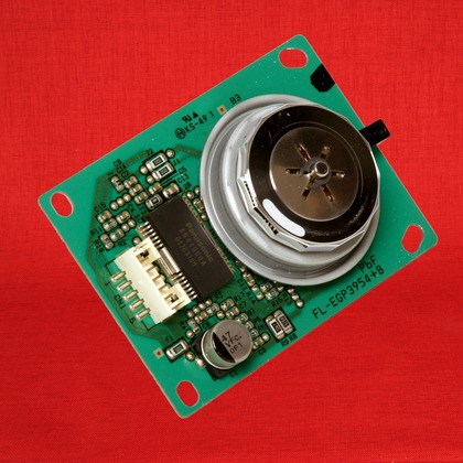 Sharp ARM450U Polygon Motor Genuine