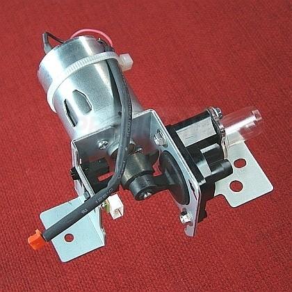 Savin 25105DP Air Pump Assembly (Genuine) A294-3725