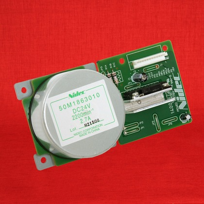 Toshiba E STUDIO 453 Main Motor Genuine