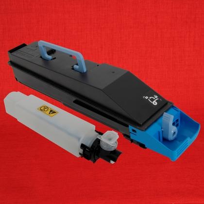 6FG05645D3A - Wonderful Deals for the TK-857C Kyocera TASKalfa 400ci Cyan Toner Cartridge Kit