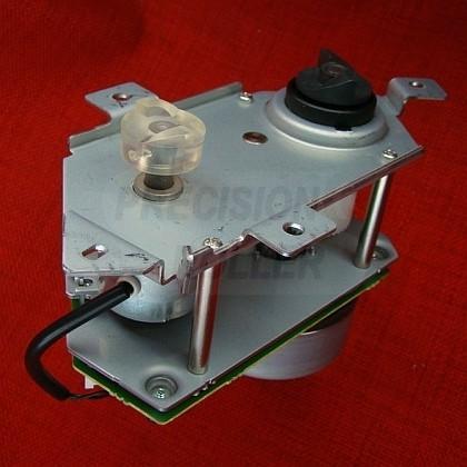 Gestetner 5502 DC Drive Motor Assembly For Developer Genuine