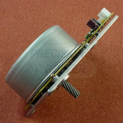Canon imageRUNNER 7200 Main Drive Brushless Motor Genuine