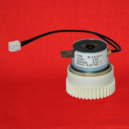 Gestetner MP2550SP Magnetic Clutch in Drive Unit Genuine