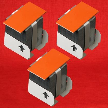 Canon imageRUNNER 2870 Staple Cartridge, Box of 3 (Genuine) 6707A001