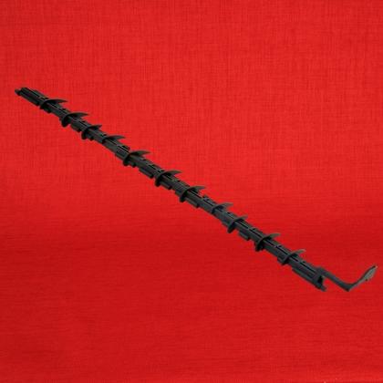 Lanier LD117SPF Fuser Gate Plate (Genuine) H556-2208