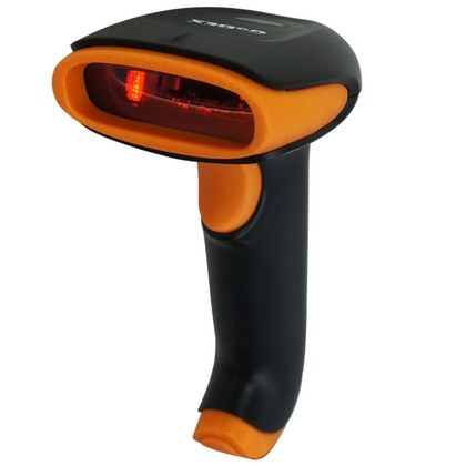 GoDEX 510-000005-000 1D USB2.0 Handheld Scanner (large photo)