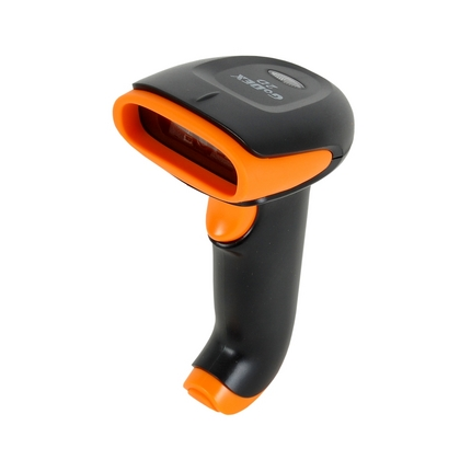 2D USB2.0 Handheld Scanner for the GoDEX GS550 (large photo)
