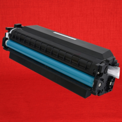 Canon Color imageCLASS MF733Cdw Yellow High Yield Toner Cartridge (Compatible) -  1251C001 (Cartridge 046H)