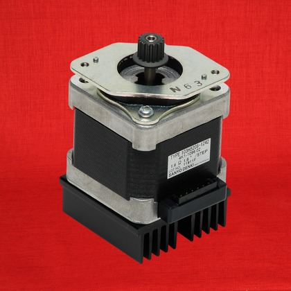 Toshiba MJ1027 Paper Feed Motor Genuine