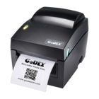 "GoDEX DT4x (DT 4 X) 4"" Direct Thermal Bar Code & Label Printer"