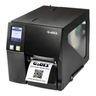 "GoDEX ZX1200i 4"" Industrial Bar Code & Label Printer"