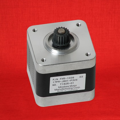 Canon Finisher W1 Stepping Motor DC Genuine