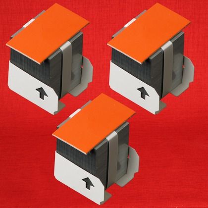 Canon imageRUNNER 4570 Staple Cartridge, Box of 3 (Genuine) 6707A001