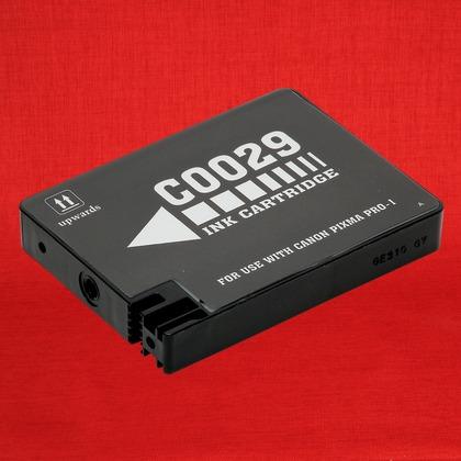 Compatible inkjet cartridge for Canon PGI-29GY - gray
