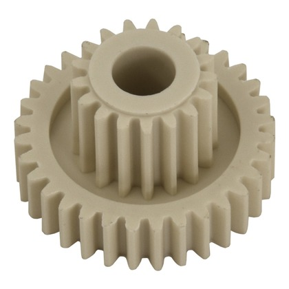 Coupled Gear 17/32Z in Fuser for the Savin 2105DP (large photo)