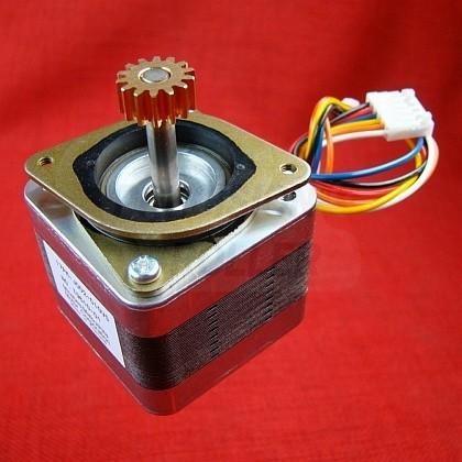 Toshiba 6LA64510000 Exit Motor Genuine
