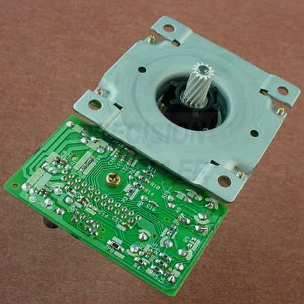 Sharp RMOTP0044QSPZ Main Motor Genuine