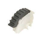 HP Color LaserJet 4600hdn Tray 2 Paper Pickup Roller (Genuine)