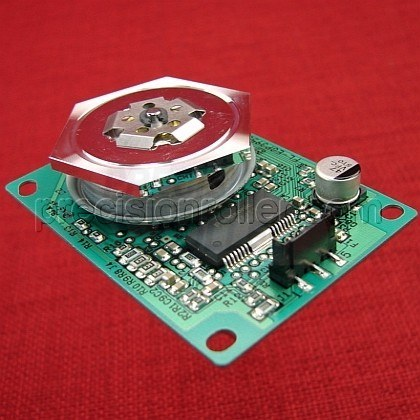 Enlarge photo for this Polygon Mirror Motor for the Ricoh AX060181