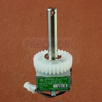 Sharp PCLC-0269FCZZ Tray 1 Paper Feed Clutch Genuine