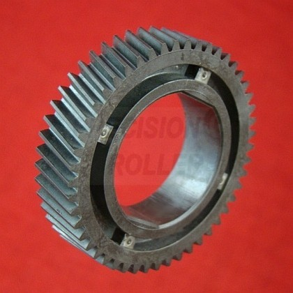 Upper Fuser Roller Gear for the Savin 2055DP (large photo)