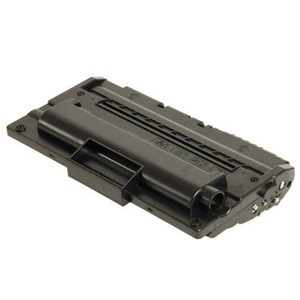 Black Toner Cartridge for the Ricoh AC205 (large photo)